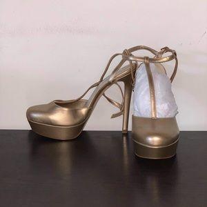Charles & Keith high heels